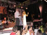 Feria 2006. Actuación de Elsa Ríos 38