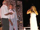 Feria 2006. Actuación de Elsa Ríos 39
