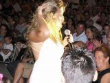 Feria 2006. Actuación de Elsa Ríos 42