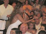 Feria 2006. Actuación de Elsa Ríos 45