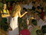 Feria 2006. Actuación de Elsa Ríos 46