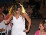 Feria 2006. Actuación de Elsa Ríos 47