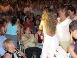 Feria 2006. Actuación de Elsa Ríos 50