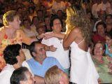 Feria 2006. Actuación de Elsa Ríos 52