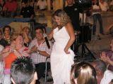 Feria 2006. Actuación de Elsa Ríos 54