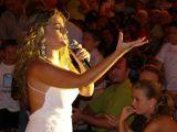 Feria 2006. Actuación de Elsa Ríos 56