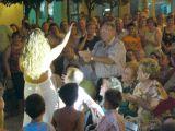 Feria 2006. Actuación de Elsa Ríos 58