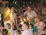 Feria 2006. Actuación de Elsa Ríos 59