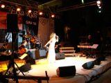 Feria 2006. Actuación de Elsa Ríos 5