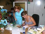 Feria 2006. Actuación de Elsa Ríos 60