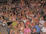 Feria 2006. Actuación de Elsa Ríos 7