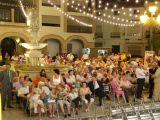 Feria 2006. Coronación de la Reina y Pregón de Fiestas 1