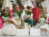 Feria 2006. Coronación de la Reina y Pregón de Fiestas 41