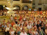 Feria 2006. Coronación de la Reina y Pregón de Fiestas 77