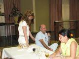 Feria 2006. Homenaje al Ausente 75