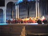 Feria del 92. Peña Flamenca