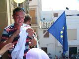 Fiestas de La Malena 2008. Día 21 de julio por la mañana (2) 45