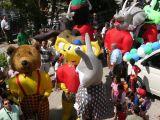 Fiestas de La Malena 2008. Día 21 de julio por la mañana (2) 59