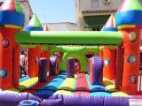 Fiestas de La Malena 2008. Día 21 de julio por la mañana (2) 72