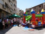 Fiestas de La Malena 2008. Día 21 de julio por la mañana (2) 73