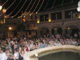 Fiestas de La Malena 2008. Día 22 de julio. Coronación (1) 18