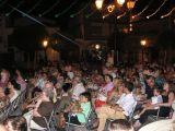 Fiestas de La Malena 2008. Día 22 de julio. Coronación (1) 19