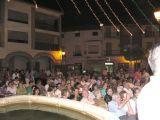 Fiestas de La Malena 2008. Día 22 de julio. Coronación (1) 20
