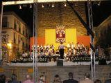 Fiestas de La Malena 2008. Día 22 de julio. Coronación (1) 21