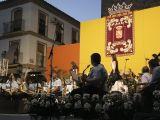 Fiestas de La Malena 2008. Día 22 de julio. Coronación (1) 2