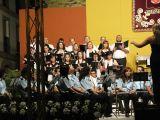 Fiestas de La Malena 2008. Día 22 de julio. Coronación (1) 32
