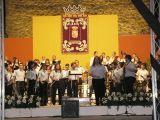 Fiestas de La Malena 2008. Día 22 de julio. Coronación (1) 46
