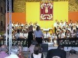Fiestas de La Malena 2008. Día 22 de julio. Coronación (1) 49