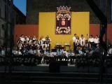 Fiestas de La Malena 2008. Día 22 de julio. Coronación (1) 4