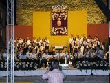 Fiestas de La Malena 2008. Día 22 de julio. Coronación (1) 50