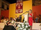 Fiestas de La Malena 2008. Día 22 de julio. Coronación (2) 55