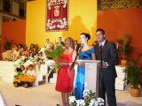 Fiestas de La Malena 2008. Día 22 de julio. Coronación (2) 65