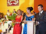 Fiestas de La Malena 2008. Día 21 de julio. Coronación (2)