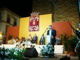 Fiestas de La Malena 2008. Día 22 de julio. Coronación (2) 75