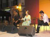 Fiestas de La Malena 2008. Día 23 de julio.Actuaciñon de Mariani Galdón 107
