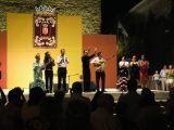 Fiestas de La Malena 2008. Día 23 de julio.Actuaciñon de Mariani Galdón 131