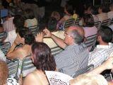 Fiestas de La Malena 2008. Día 23 de julio.Actuaciñon de Mariani Galdón 13
