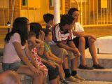 Fiestas de La Malena 2008. Día 23 de julio.Actuaciñon de Mariani Galdón 14