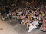 Fiestas de La Malena 2008. Día 23 de julio.Actuaciñon de Mariani Galdón 44
