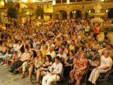 Fiestas de La Malena 2008. Día 23 de julio.Actuaciñon de Mariani Galdón 45
