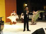 Fiestas de La Malena 2008. Día 23 de julio.Actuaciñon de Mariani Galdón 47