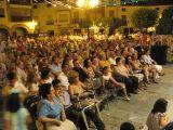 Fiestas de La Malena 2008. Día 23 de julio.Actuaciñon de Mariani Galdón 64