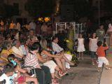 Fiestas de La Malena 2008. Día 23 de julio.Actuaciñon de Mariani Galdón 66
