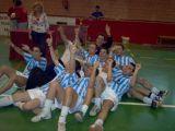 Final liga local de Fútbol Sala