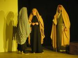 Getsemaní Teatro.