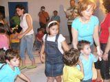 Gran fiesta fin de curso en la guardería municipal 106